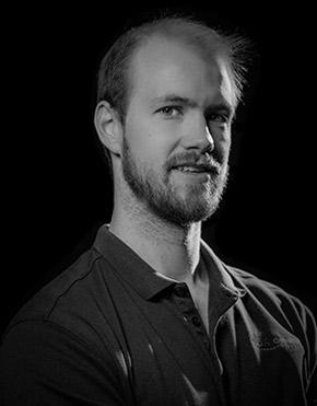 LUX Portrait Andy Munter