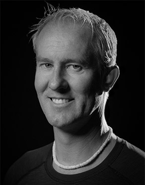 LUX Portrait JOHN MCCARTY
