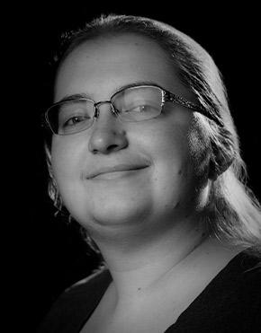 LUX Portrait KYLARA RUESCH