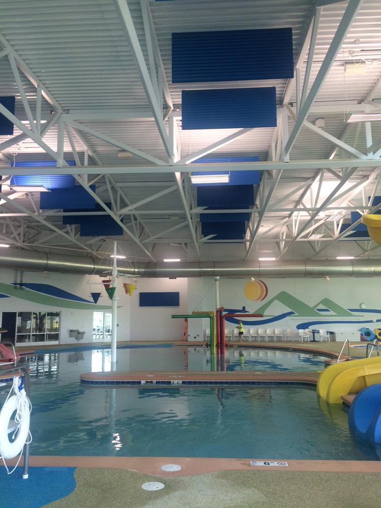 IK10 Series at Casper Aquatic Center