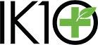 IK10+ logo