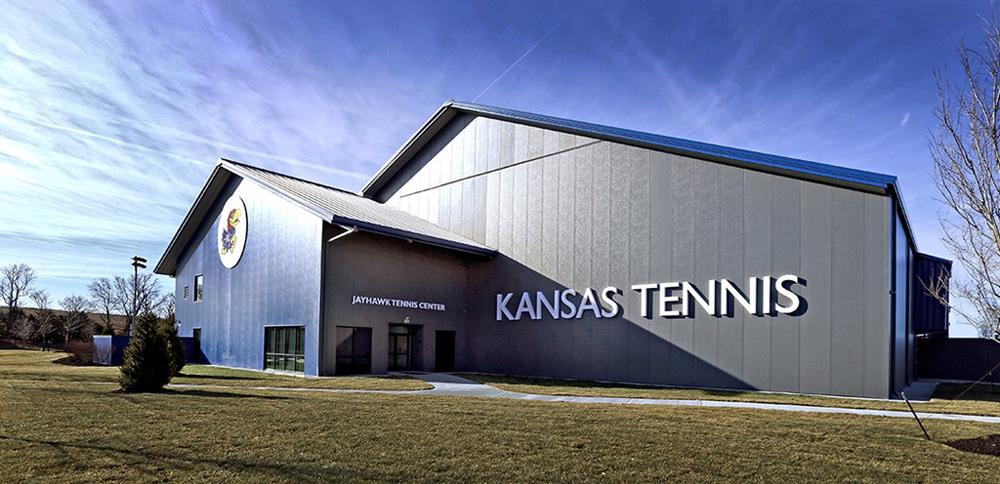Kansas City Tennis Center