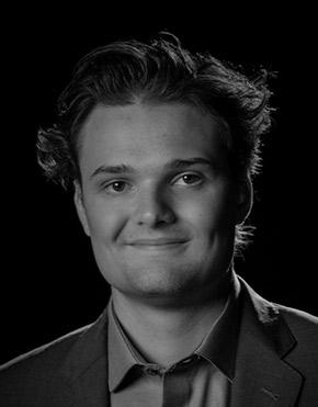 Conner Portrait