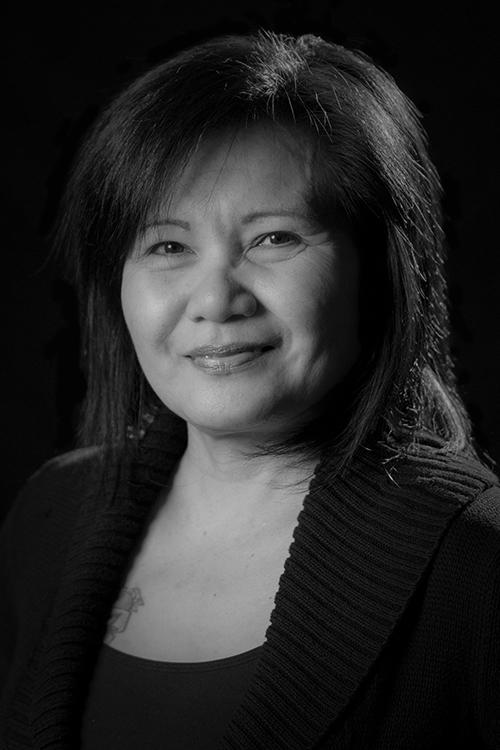 Jasmin Reconose Portrait
