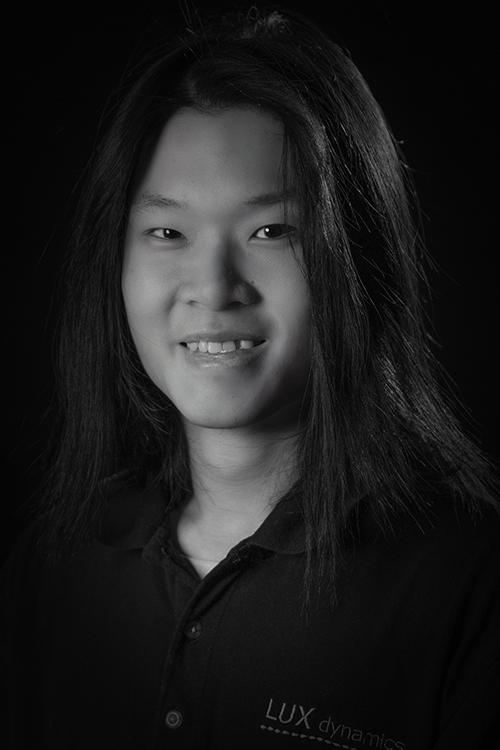 Toan Chung Portrait