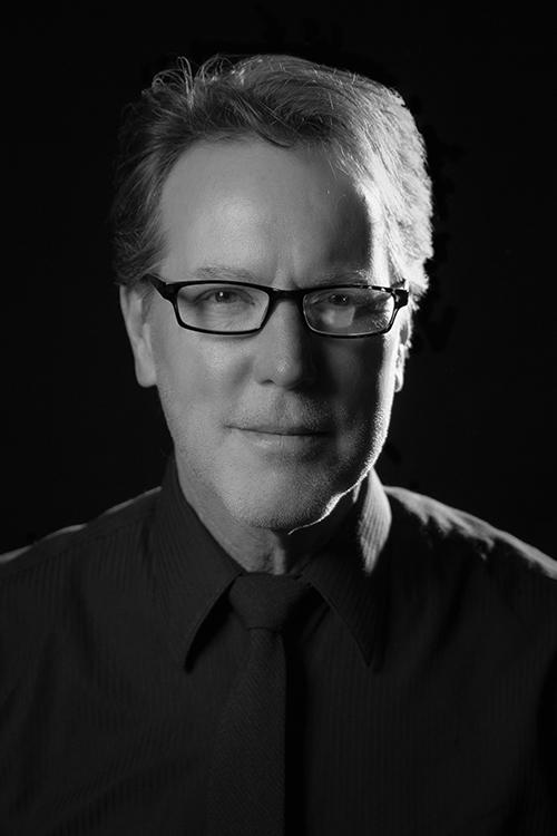 Trevor Scharton Portrait