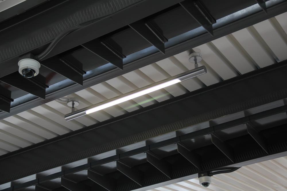 360+ Series lighting RTC