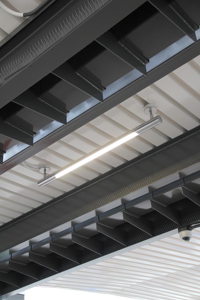 RTC Bus Station 360+ Lighting Fixture