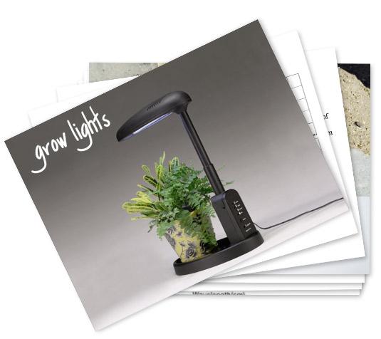 Grow Light Presentation