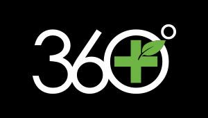 360+ Logo